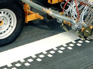 Мастика для нанесения дорожной разметки сколько стоят наливные полы вдонецке